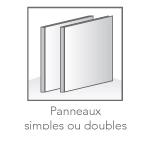 panneaux-simples-ou-doubles