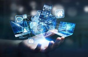l'entreprise OZ ALU se digitalise