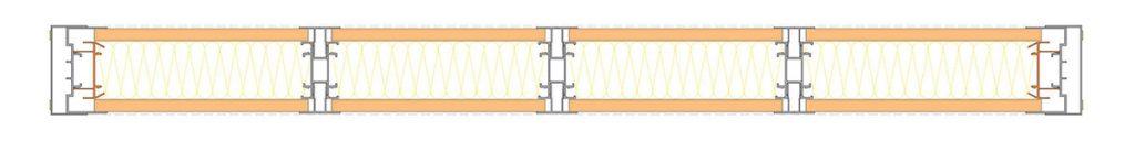 coupe-cloison-amovible-mistral-85-double-panneau
