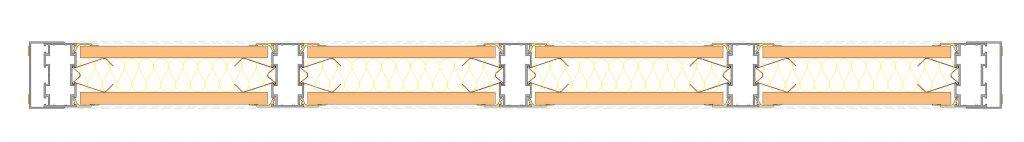 coupe-cloison-amovible-serie-65-double-panneau