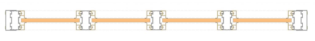 coupe-cloison-amovible-serie-65-simple-panneau