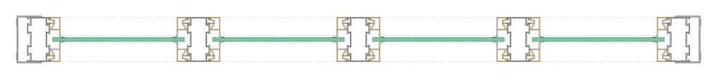 coupe-cloison-amovible-serie-65-simple-vitrage